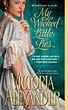 My Wicked Little Lies (Wicked Family Secrets, #2)