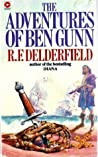The Adventures of Ben Gunn by R.F. Delderfield