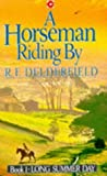 Long Summer Day (Horseman Riding By Trilogy #1)