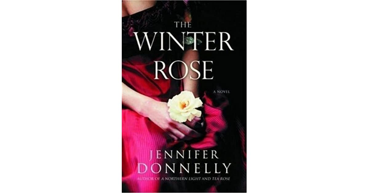 The Tea Rose Jennifer Donnelly Pdf