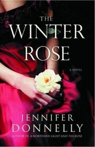 The Winter Rose (The Tea Rose, #2)