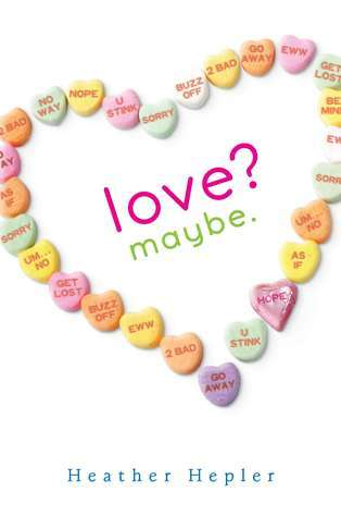 Love? Maybe