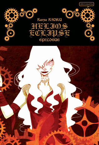 Helios Eclipse Epilogue (Helios Eclipse, #8)