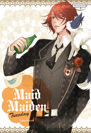 Maid Maiden Tuesday (Maid Maiden, #2) by Kaoru
