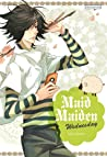 Maid Maiden Wednesday (Maid Maiden, #3)
