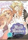 Maid Maiden Thursday (Maid Maiden, #4)