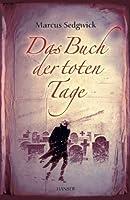 Das Buch der toten Tage (Book of Dead Days, #1)