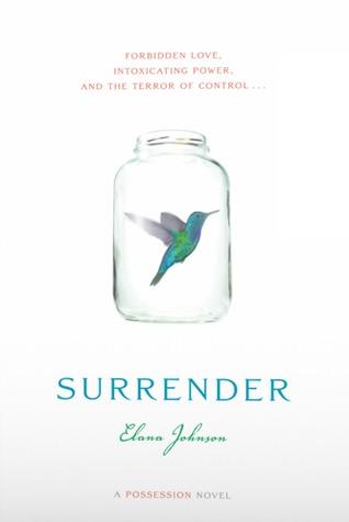 Surrender (Possession, #2)