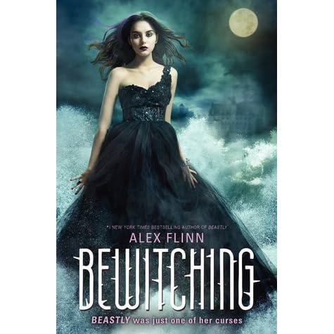bewitching alex flinn