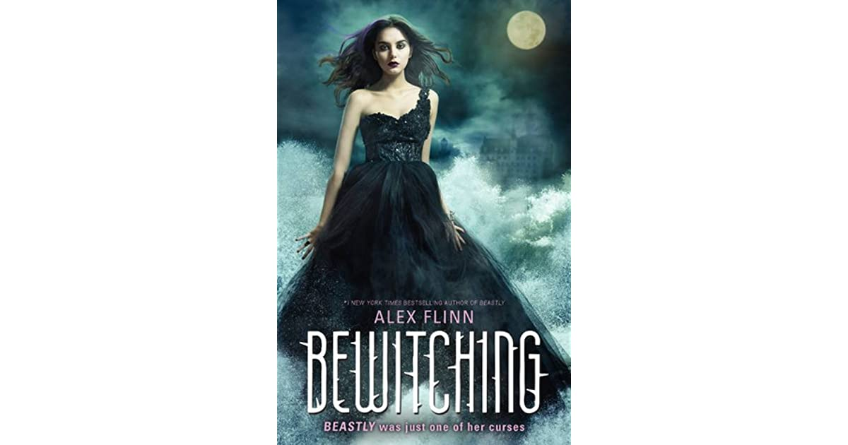 Bewitching Alex Flinn Pdf