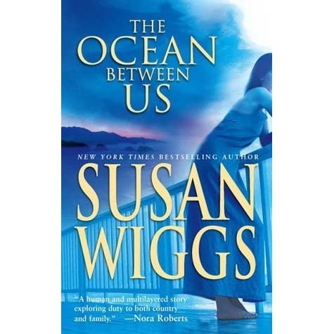 the ocean between us wiggs susan