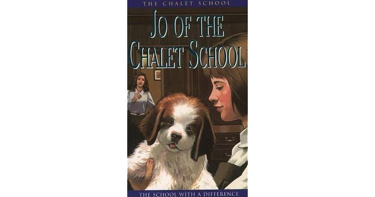 Chalet school ebooks