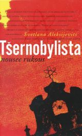 Tšernobylista nousee rukous