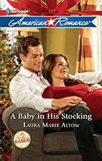 A Baby in His Stocking