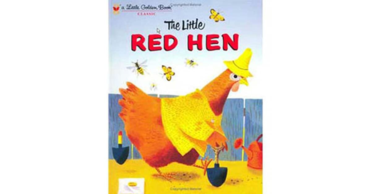 The Red Hen, The Murder of Southern Hospitality and The Spirit of Destruction