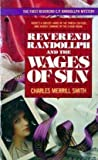 Reverend Randollph and the Wages of Sin (Reverend Randollph, #1)