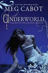Underworld (Abandon, #2)