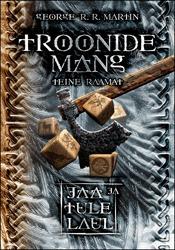 Troonide mäng, teine raamat
