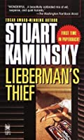 Lieberman's Thief (Abe Lieberman, #4)