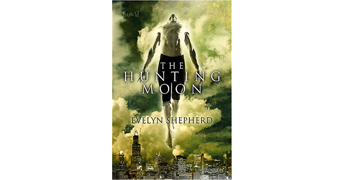 The Hunting Moon (Theo Bourne #1) by Evelyn Shepherd