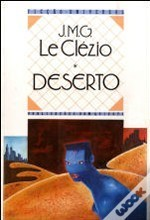 Deserto  by  J.M.G. Le Clézio