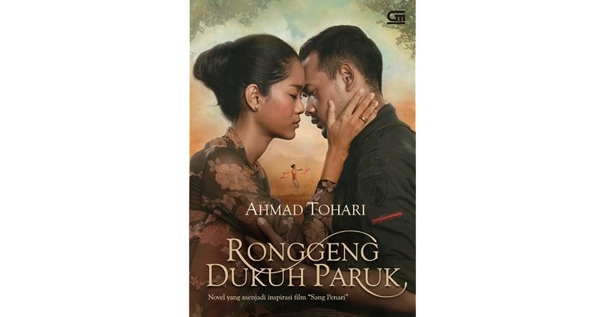 Ebook Trilogi Ronggeng Dukuh Paruk