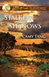 Stalker in the Shadows (Sonoma, #3)