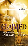 The Claimed (Sin Hunters, #4)
