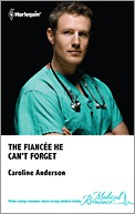 The Fiancée He Can't Forget (The Legendary Walker Doctors #2)