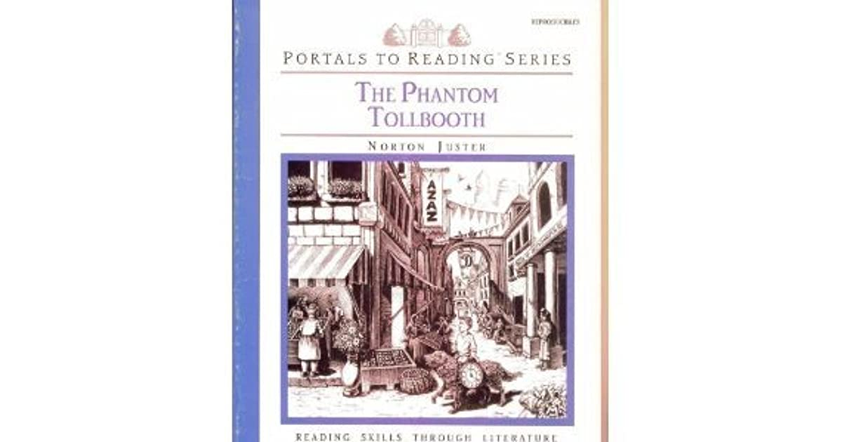Phantom tollbooth by norton juster 4 star ratings fandeluxe Gallery
