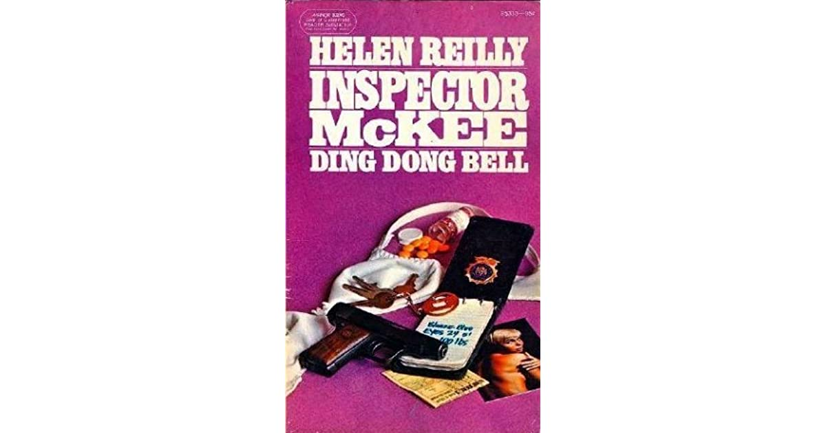 Ding Dong Bell by Helen Reilly