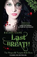 Last Breath (The Morganville Vampires, #11)