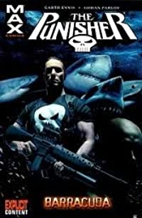 The Punisher MAX, Vol. 6: Barracuda