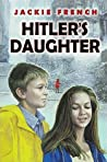 Hitler's Daughter (Hitler Trilogy, #1)