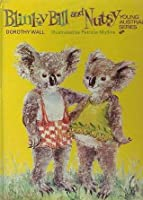 Blinky Bill and Nutsy