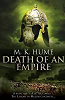 Prophecy: Death of an Empire (Merlin #2)