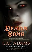 Demon Song (Blood Singer #3)