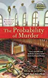 The Probability of Murder (Sophie Knowles, #2)