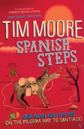 Spanish Steps by Tim Moore