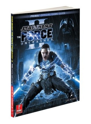 Star Wars The Force Unleashed 2: Prima Official Game Guide