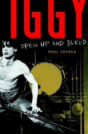 Iggy Pop by Paul Trynka