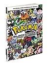 Pokemon Black Version & Pokemon White Version Volume 2: The Official Unova Pokedex & Guide