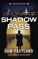 Shadow Pass (Inspector Pekkala, #2)