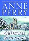 A Christmas Beginning (Christmas Stories, #5)