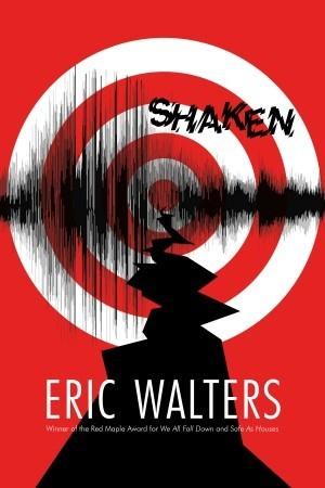 Shaken eric walters