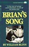 Brian's Song by William Blinn