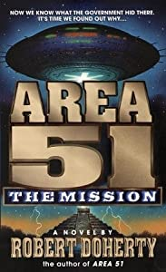 The Mission (Area 51, #3)