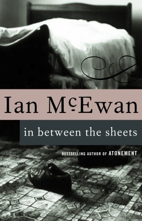 In Between the Sheets book cover