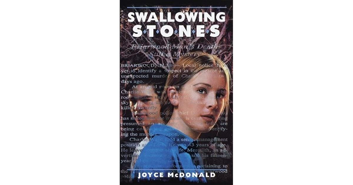 what is the theme of swallowing stones