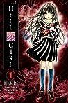 Hell Girl, Volume 1 by Miyuki Eto